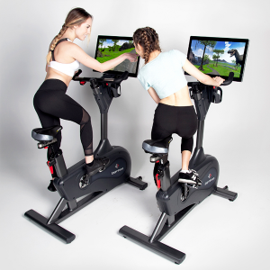 NOVOFIT - The Expresso - The Ultimate Ride Inside
