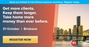 NPE Coaching - More Clients More Profit Workshop