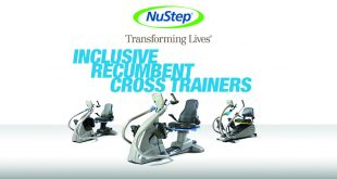 NuStep - World's First Recumbent Cross Trainer