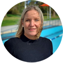 Nadine Kemp - Celebrating 12 years at YMCA Victoria