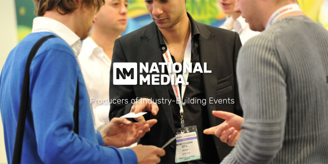 National Media - Business of Fitness