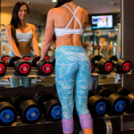 New Activewear Supplier - Your Island Supply - Gym