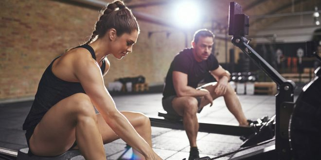 Australian Fitness Industry - New Appointment & Positions - September 2018