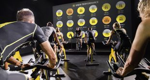 New Technogym Group Cycle Connect