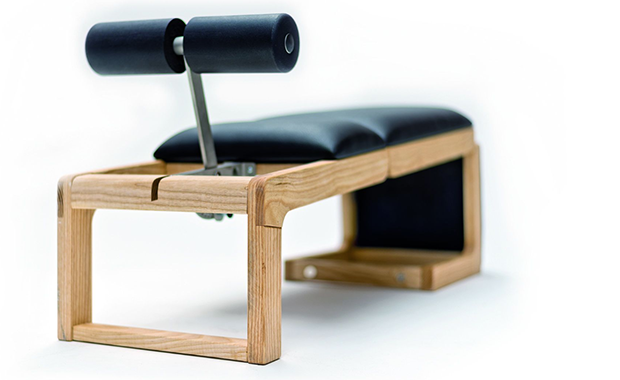 The NOHrD TriaTrainer - Available from WaterRower