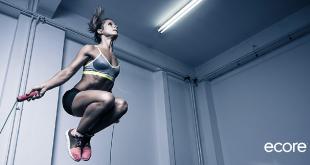 NovoFit Launch Ecore Athletic Flooring In Australia