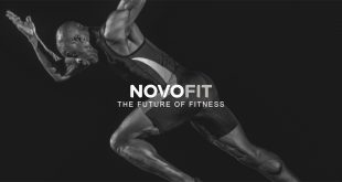 NovoFit - The Future Of Fitness