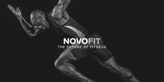 NovoFit - The Future Of Fitness