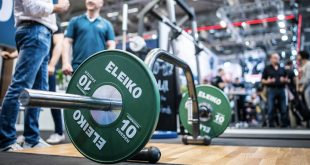 NovoFit become new Eleiko Distributor