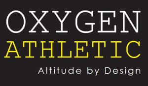 Oxygen Athletic - Simulated Altitude Training Rooms