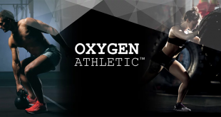OXYGEN ATHLETIC Engage Aktiv Solutions Australia and XTREME Interational for New Fitness franchise