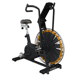 Octane AirdyneX - HIIT Bike - Available from NovoFit