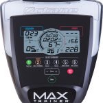 Octane Fitness from NovoFit - The MAX Trainer Commercial - Console