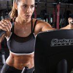 Octane Fitness from NovoFit - The MAX Trainer Commercial - Minimum Time Maximum Effort