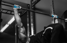 Optimo Grip - The First Ergonomic Fitness Grips Worldwide