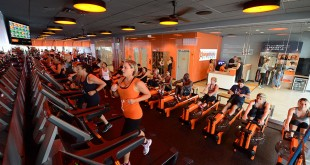 Orangetheory Fitness - The Newest Club OnThe Block.