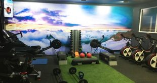 Oxygen Athletic - Simulated Altitude Rooms