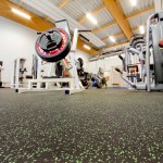 Regupol Australia - gym flooring