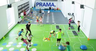 PRAMA Kids & Families - 2018 Fitness Show Feature