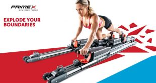 PRIMEX - Elite Fitness Trainer