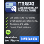 PT.Transact Mobile Payments App for Trainers