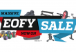 Panatta - End of Financial Year Sale on Commercial Gym and Fitness Equipment