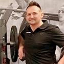 Paul Kelly - New BDM at Matrix Fitness Australia