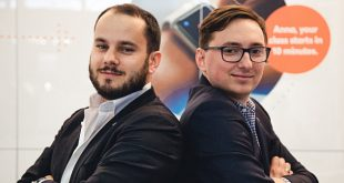 Founders of Perfect Gym - Jacek Szlendak and Sebastian Szalachowski announce investment