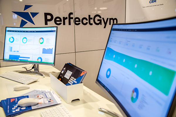 Perfect Gym Solutions - Managing Your Members Perfectly