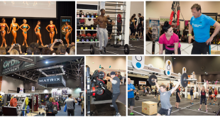 Perth 2015 Fitness & Health Expo