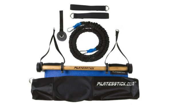 Pilatesstick Basic Kit - Peak Pilates available in Australia from Novofit