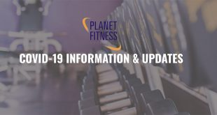 Planet Fitness Takes The Right Steps To Limit Community Transmission