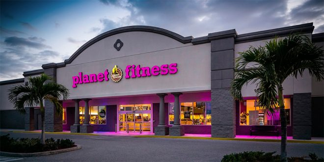 Planet Fitness Franchise Rapid Expansion