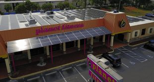 Planet Fitness - Solar Power Gym