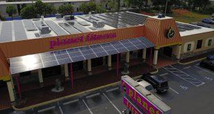 Planet Fitness - Solar Power Gym