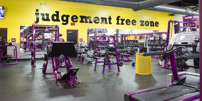 Planet Fitness brings Judgement Free Zone to Australia