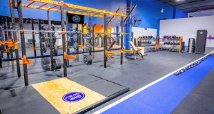 Plus Fitness 24/7 - Three New Sites in Two State