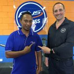 Plus Fitness - East Timor Learning Centre - Centre Manager