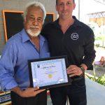 Plus Fitness - East Timor Learning Centre - Xanana Gusmão