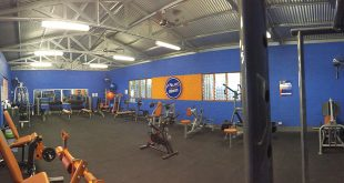 Plus Fitness - Timor Learning Centre