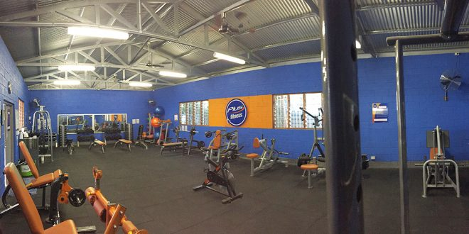 Plus Fitness - Timor Learning Centre