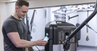 Precor & Sony Pilot New Smart Gym Solution