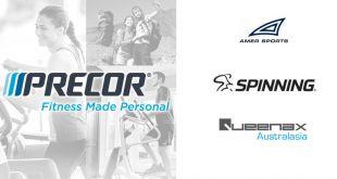 Precor Australia Brand Video