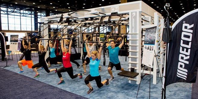Precor Reports Q4 Profits