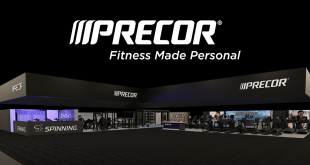 Precor - Show Stopping Debuts at the 2018 Fitness Show - Fitness Made Personal