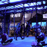 Precor - Show Stopping Debuts at the 2018 Fitness Show - Queenax Fuctional Fitness