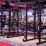 Precor - Show Stopping Debuts at the 2018 Fitness Show - Strength Training
