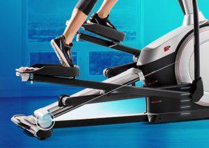 Pro-Form Smart Endurance Elliptical - Burn More Calories