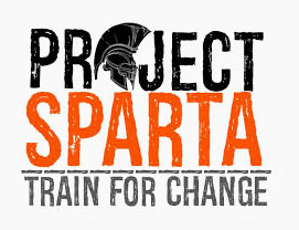 Project Sparta - Sponsored by Synergy Fitness