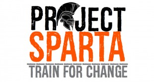 Project Sparta - Train For Change
